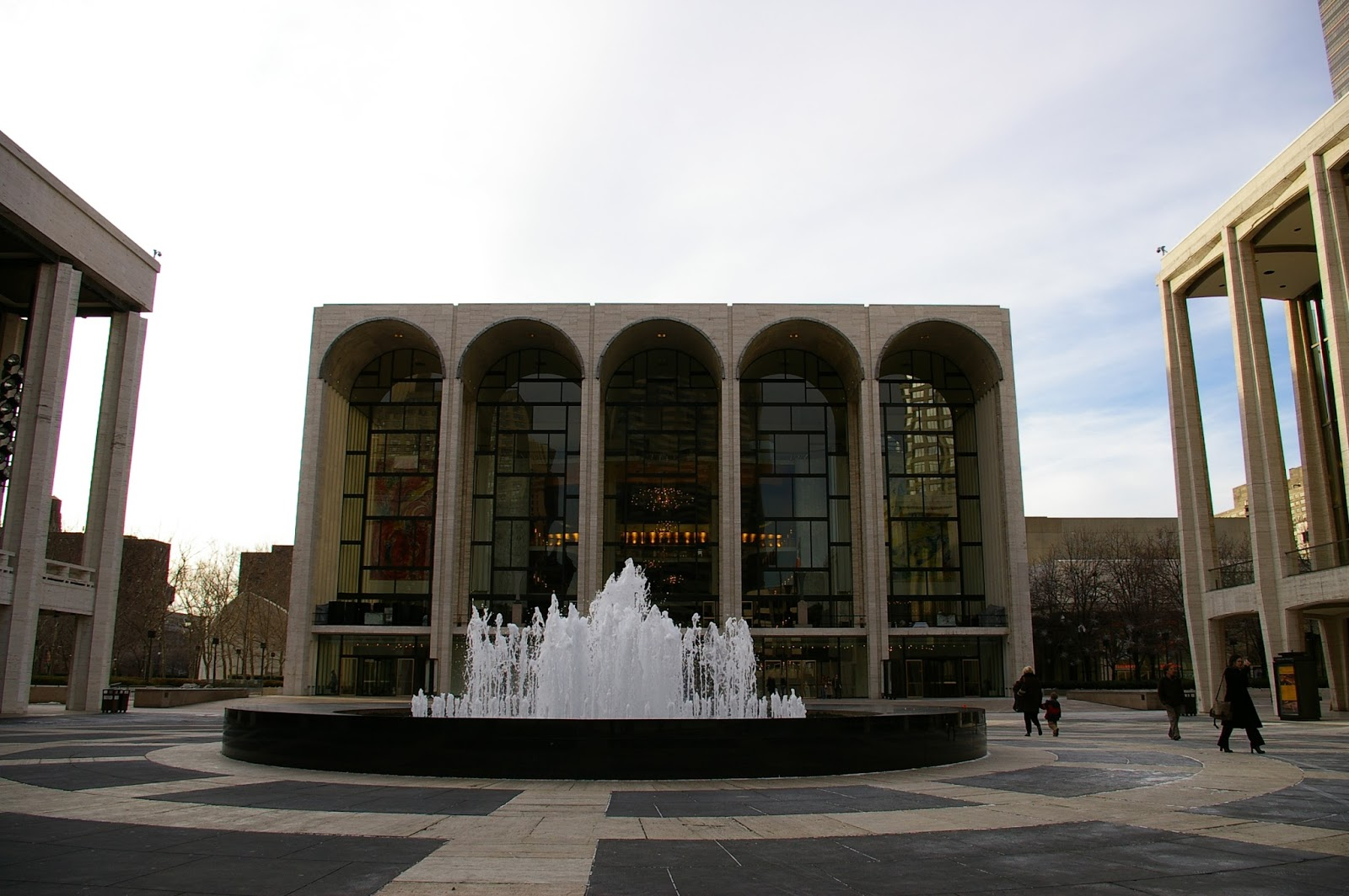 Nowy Jork Lincoln Center