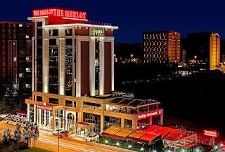 eskişehir otelleri fiyatları the merlot hotel
