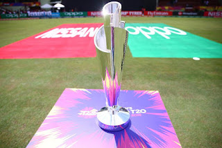 ICC T20 Trophy