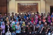 Guru Asal Sumbawa Wakili SMK Kemaritiman Ikuti Pelatihan Di Selandia Baru