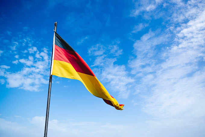 What Do The Colors Of The German Flag Mean ?