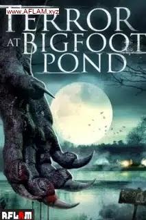 فيلم Terror at Bigfoot Pond 2020 مترجم اون لاين