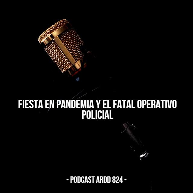 Podcast ARDD 824