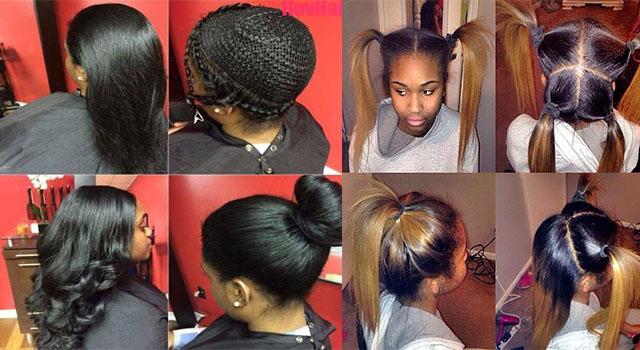 Beaute-astuce-femme-maquillage-noire-coiffure-cheuveux-Eyebrow-charme-tissage-Senegal-Afrique-tissage-vixen