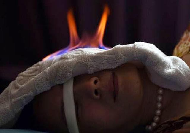 Api Bisa Digunakan Untuk Pengobatan