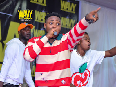 Highlights From The Wavy Experience 2019 featuring Kabex, Leopard, Otega and others