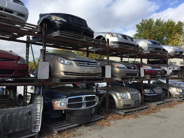 cash for car recycling sydney