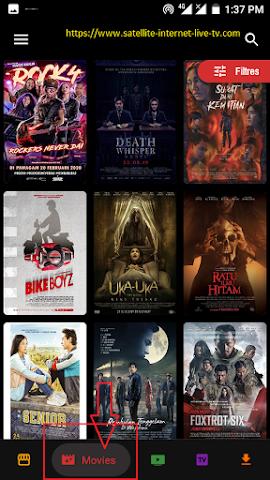 internet live tv free movie streaming app apk ARMCTV Malaysia-10