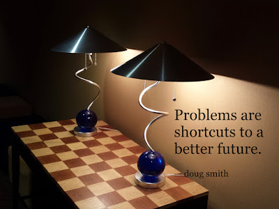 quotes on problem solving - doug smith training