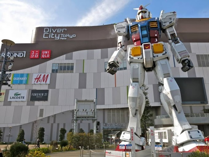 Legendary's Live-Action Gundam Movie : 中華レジェンダリーが製作するハリウッド版実写「ガンダム」の配信映画のメガホンをとる監督が決定‼️