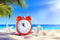 Jak produktywnie spędzić wakacje w domu?