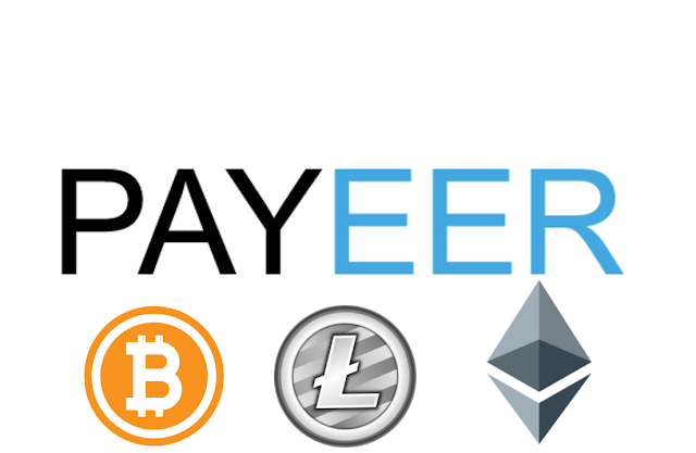 Buy or sell crypto currency payeer