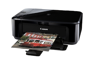 Canon PIXMA MG3222 Printer Setup and Driver Download