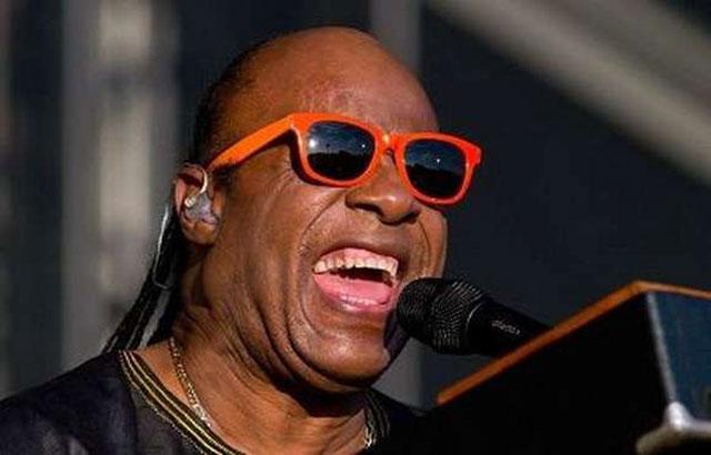 Stevie Wonder Tidak Buta