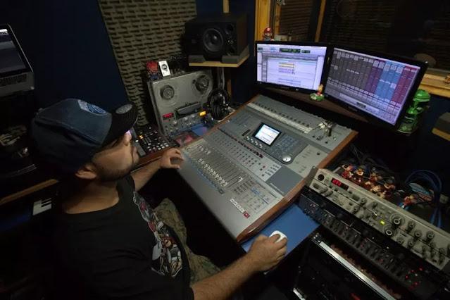 Dj Transe presenta Back To The Beat Vol. 1