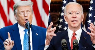 अमेरिकी राष्ट्रपति का चुनावों के लिए अभियान अंतिम पड़ाव में