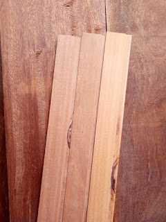 Flooring kayu Kumea