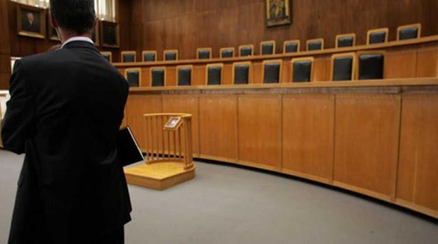 2.400 νέοι δικηγόροι για δεκαοκτάμηνη πρακτική άσκηση