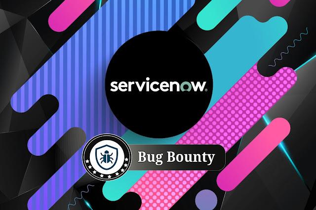 ServiceNow - Cross-Site Scripting Vulnerability