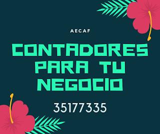 servicios contables guatemala