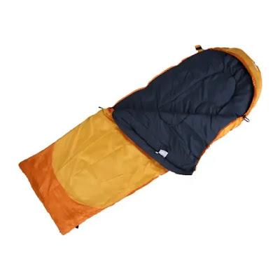 Daftar Sleeping Bag Terbaik