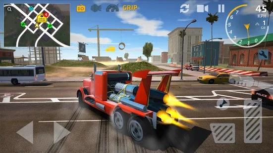 Ultimate Truck Simulator Screenshot