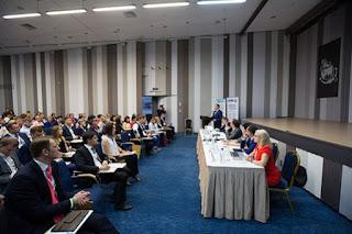 Расширенный отчет по Ялтинской конференции с регулятором