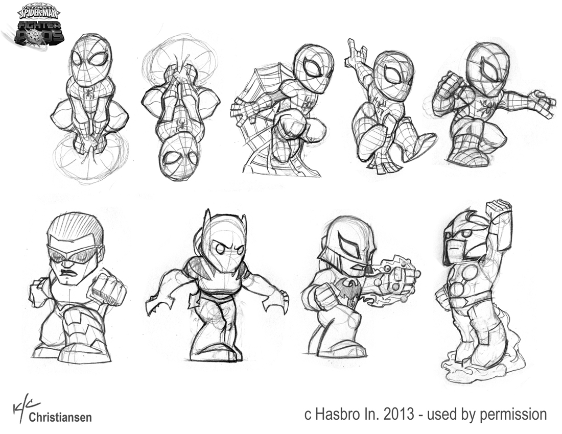 spiderman web warrior coloring pages - photo#7