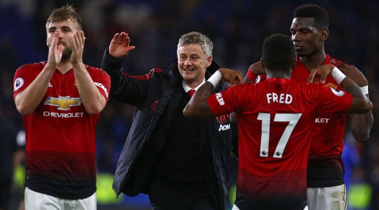 Hadapi Liverpool, Solskjaer Mau MU Bermain Seperti Lawan Chelsea