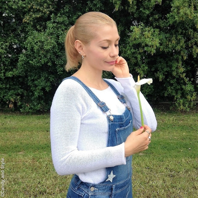 Dungarees | Candy and Style