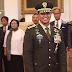 KSAD Jenderal Andika Jawab Tuduhan Ada Peran Hendropriyono di Kariernya