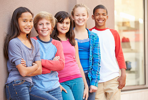 Perkembangan Masa Remaja