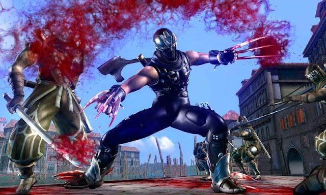 Keiji Yamagishi, autor musical da saga Ninja Gaiden, anuncia um novo projeto que estaria relacionado com a série mas não será um novo jogo.