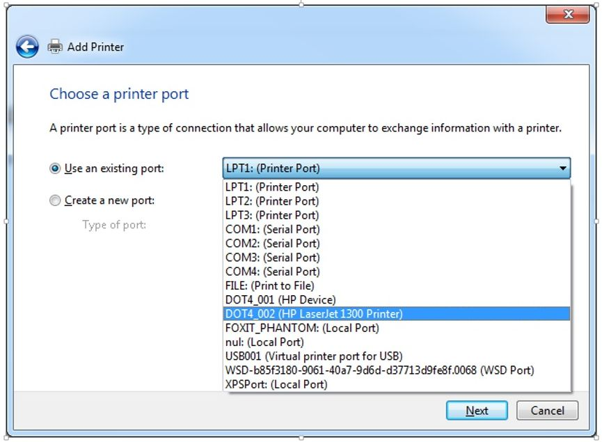 Hp Laserjet Printer On Windows 7 - Free downloads and reviews