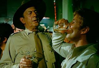 Cine y Cerveza: Despertar en el Infierno