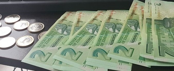 Report That RBZ Is Introducing New Currency To Replace Bond Notes is False