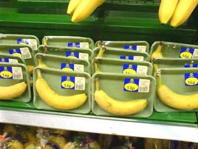 peluang export buah pisang