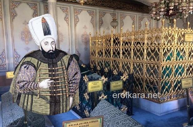 Kayserili Halil Paşa ve Hüdayi Hazretleri