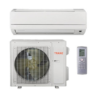 kode error ac trane, error code trane air conditioner