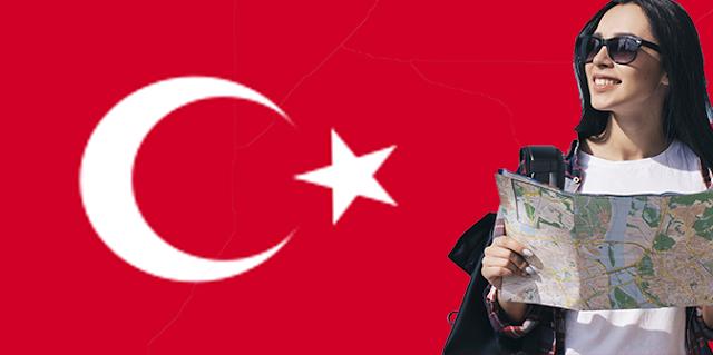 ملف فيزا تركيا السياحية