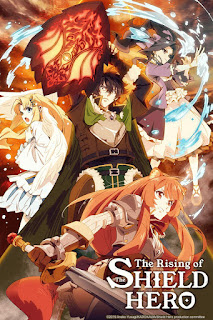 The Rising of the Shield Hero Dual Audio