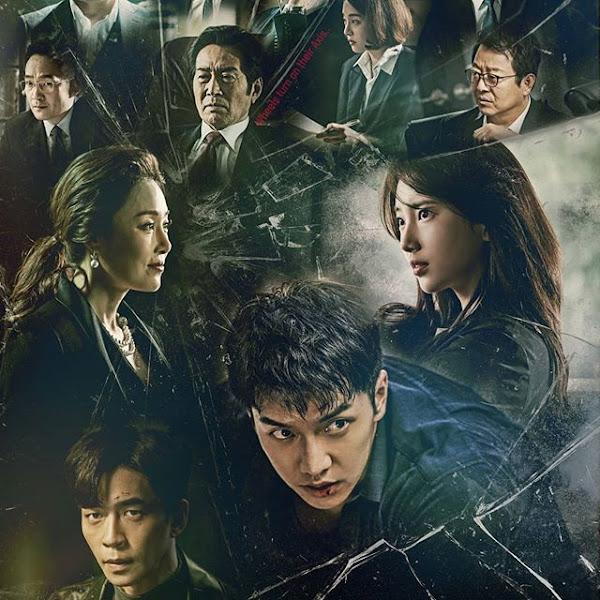Review Film Drama Korea Vagabond
