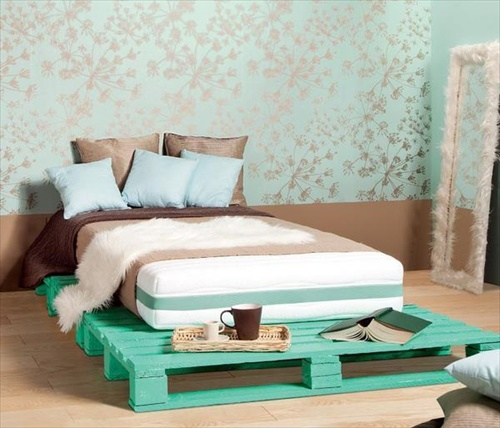 How to Plan Your Pallet Furniture - Pallet Furniture