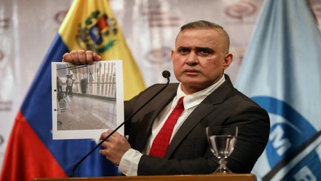 """Abogado de concejal dice que pruebas de la Fiscalía son """"ilícitas"""""""