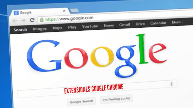 si quieres eliminar o instalar una extension de google solo debes entrar a las herramientas extensiones de google y eliminarla o entrar a chrome store y buscar la extensión que quieres instalar y listo