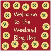 weekend blog hop