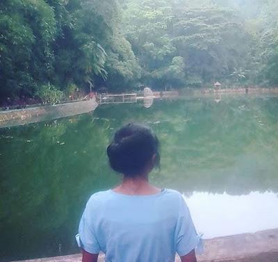 Wisata Rowo Bayu
