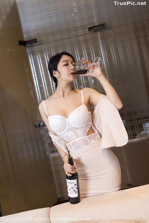 Image XIUREN No.2619 - Chinese Model - Xiao Reba (Angela小热巴) - Goddess of Beauty - TruePic.net - Picture-4