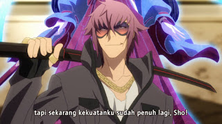 Download Re:Creators Episode 18 Subtitle Indonesia