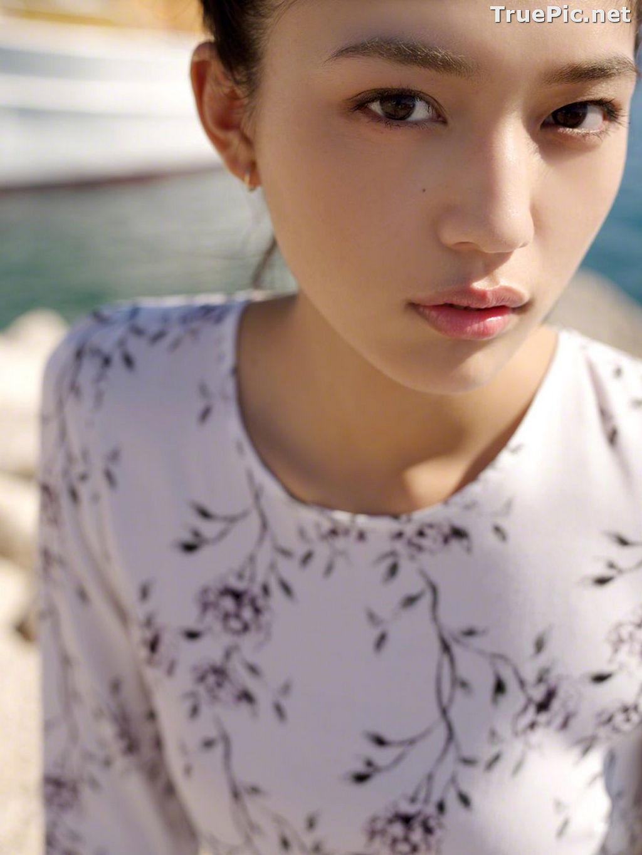 Image Wanibooks No.132 - Japanese Actress and Gravure Idol - Haruna Kawaguchi - TruePic.net - Picture-9